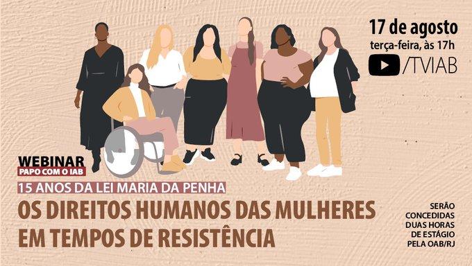 direitos humanos mulheres