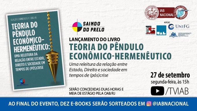 Teoria do Pêndulo Econômico-Hermenêutico